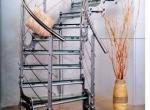 Как отремонтировать лестницу